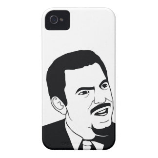 Are You Serious iPhone 4 Cover