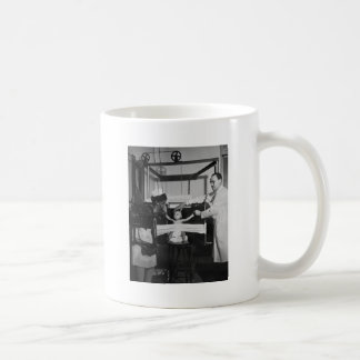 Are You Sure This Is Safe?: 1942 Coffee Mug