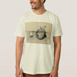 """Are you sure you're a flying fish?"" T-Shirt"