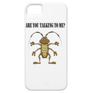Are you talking to me iPhone SE/5/5s case