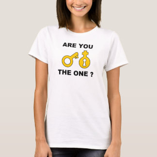 Are You the One Tee