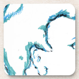 Are you thinking about me coaster