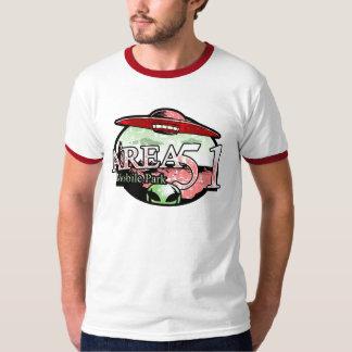 area51mobilepark T-Shirt