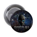 Area 51 2 inch round button