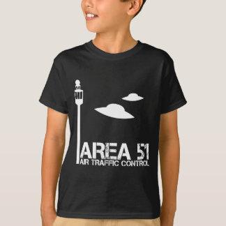 Area 51 Air Traffic Control T-Shirt