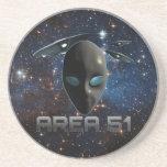Area 51 coaster