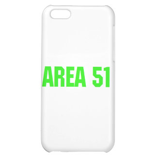 AREA 51 COVER FOR iPhone 5C