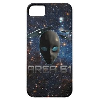 Area 51 iPhone SE/5/5s case