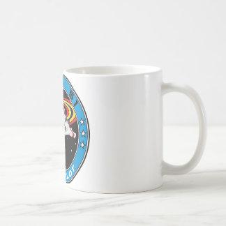 Area 51 Test Pilot Coffee Mug