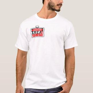 Area 51 UFO Site Shirt