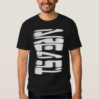 Area 51 - wht shirt