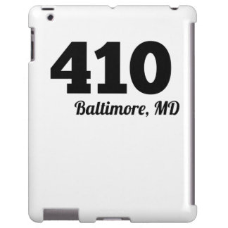 Area Code 410 Baltimore MD