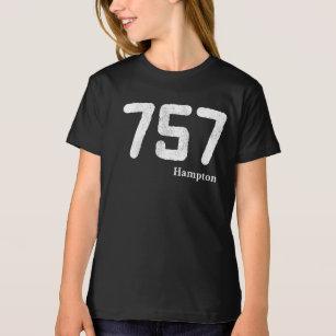 virginia area code 757