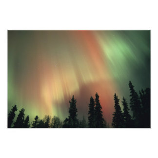 Área de los E.E.U.U., Fairbanks, Alaska central, a Fotografía