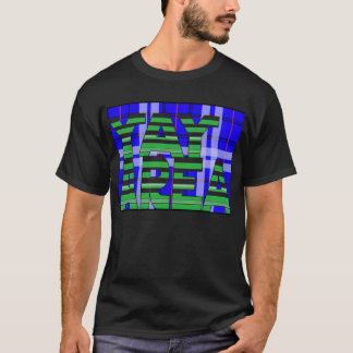 Área de Yay -- Camiseta