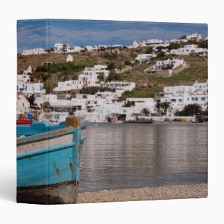 """Área del puerto y del puerto con los barcos de carpeta 1 1/2"""""""