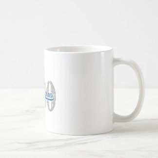 Area / Prefix Las Virgenes Coffee Mug