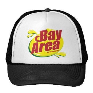 Área SD de la bahía Gorra