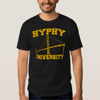 Área yay de la universidad de Hyphy Playeras