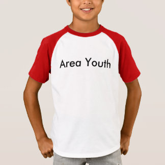 area youth T-Shirt
