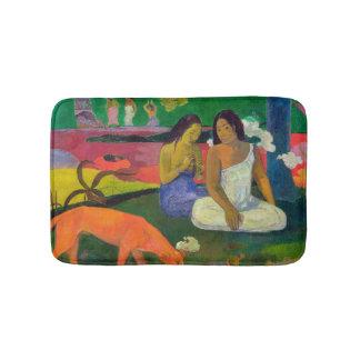 Arearea (el perro rojo), 1892