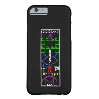 Arecibo Message Barely There iPhone 6 Case