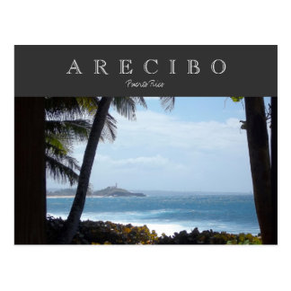 Arecibo, Puerto Rico Postal