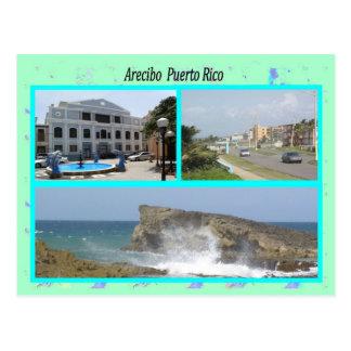 Arecibo Puerto Rico Tarjetas Postales