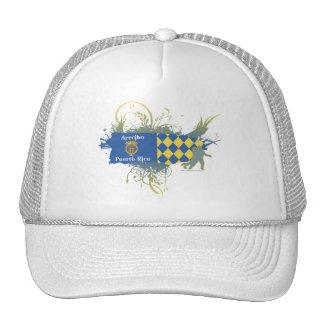 Arecibo - Puerto Rico Trucker Hat