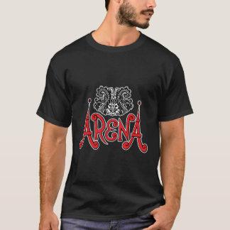 ArenA (black/red) T-Shirt