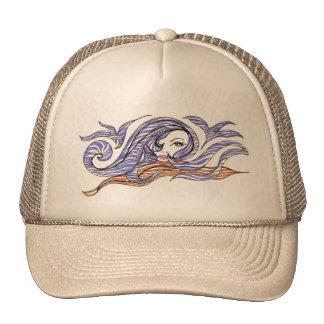 Arena de la resaca n gorras de camionero