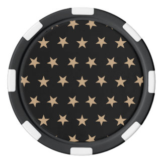 Arena de las estrellas 8 fichas de póquer