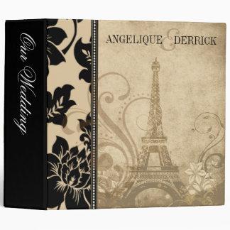 "Arena del álbum el   del boda de la torre Eiffel Carpeta 2"""
