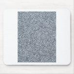 Arena gris o fondo concreto de la textura tapete de ratón