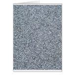 Arena gris o fondo concreto de la textura tarjeton