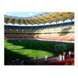 Arena nacional en Bucarest Postales