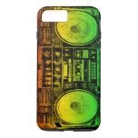 Arenador del ghetto de Rasta Funda iPhone 7 Plus