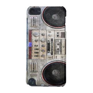 arenador del ghetto del vintage funda para iPod touch 5G