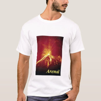 Arenal Loses It! T-Shirt