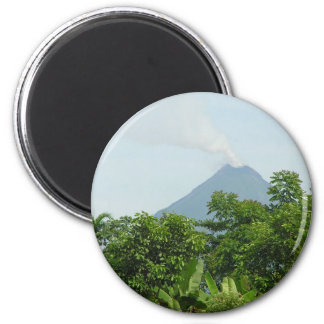 Arenal Volcano, Costa Rica. Magnet