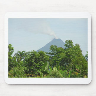 Arenal Volcano, Costa Rica. Mouse Pad