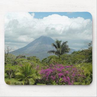 Arenal Volcano - Costa Rica Mousepad