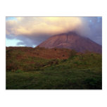 Arenal volcano, Costa Rica Postcards