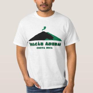 Arenal Volcano T-Shirt