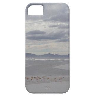 Arenas blancas funda para iPhone SE/5/5s