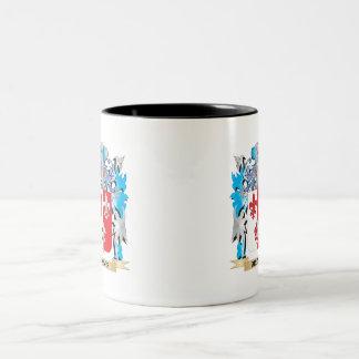 Arenas Coat Of Arms Coffee Mug