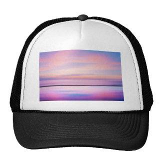 Arenas del espejo gorras