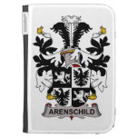 Arenschild Family Crest Case For Kindle