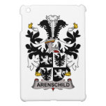 Arenschild Family Crest iPad Mini Covers
