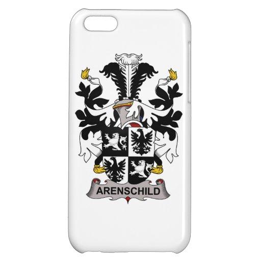 Arenschild Family Crest iPhone 5C Case